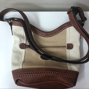 BOC - Born Concepts Leather Crossbody Bag